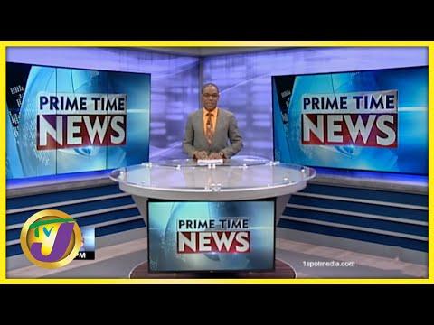 Jamaican News Headlines | TVJ News - August 31 2021