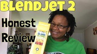 Unboxing BlendJet 2 Portable Blender Honest Review (ATTENTION: NEW CODE IN DESCRIPTION!!)