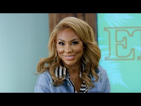 EXCLUSIVE: Tamar Braxton Explains Why 'Bluebird of Happiness' Will Be Her Last Album Ever
