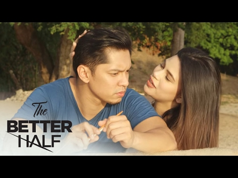 The Better Half Full Trailer: Starting Monday, February 13 on ABS-CBN!