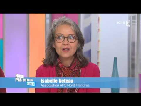 France 3 Nord Pas-de-Calais Matin - 5 juin 2014