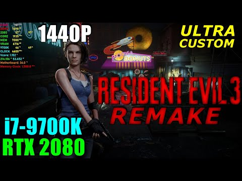 resident-evil-3-remake-rtx-2080-&-9700k-4.6ghz---max-settings-1440p
