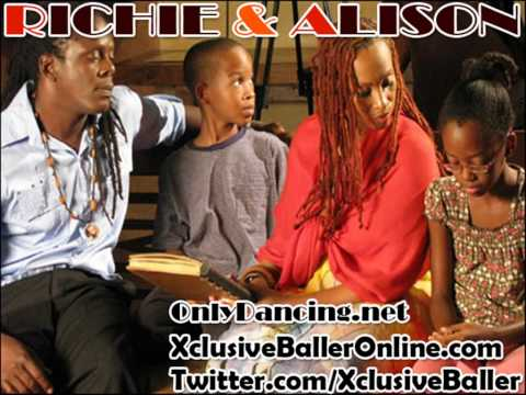 Richie Spice ft. Alison Hinds - King And Queen (Official Tune)