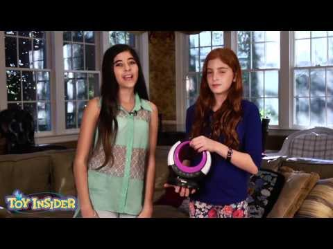 Twister Dance Rave Game—Toy Insider Kids Review