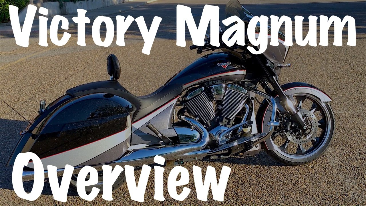 Review of 2016 victory magnum motorcycle 21 front wheel for Burns motors mission texas