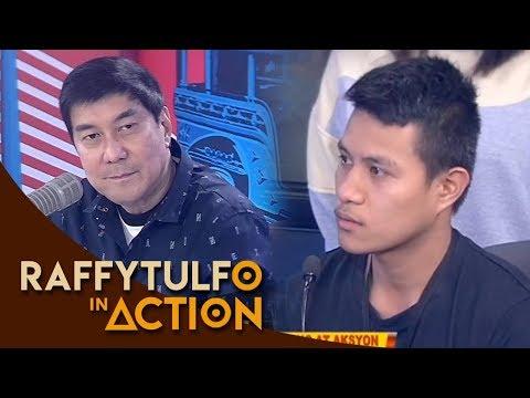 PART 1 | PANGARAP NYA MAGING PULIS PERO TINATAKWIL SYA NG PNP! (SEG 1 OF 2/28/2019 WANTED SA RADYO)