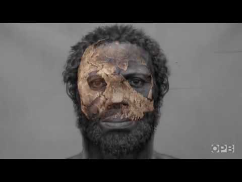 Evolution Of Modern Humans Documentary 2017 FULL HD NEW