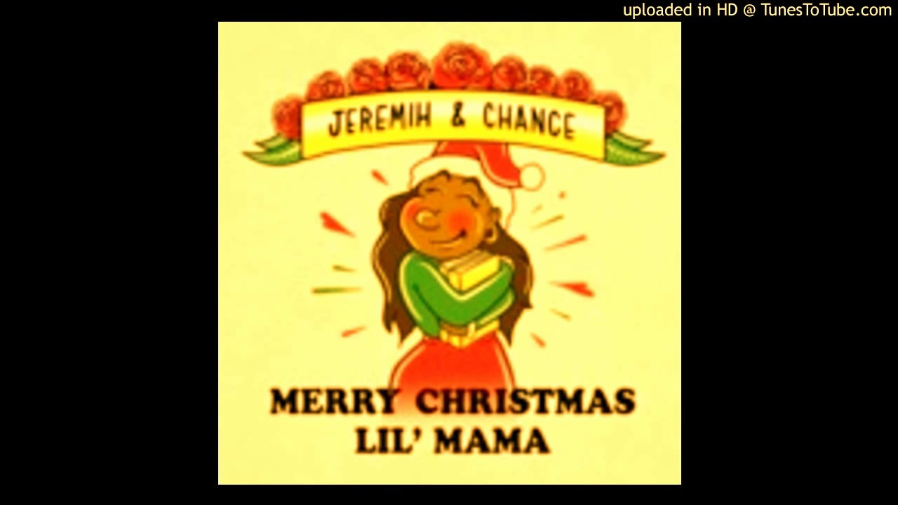 Chance The Rapper - Merry Christmas Lil Mama Ft. Jeremih - YouTube
