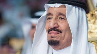 أخبار عربية   الملك سلمان: سنتعاون في القضاء على #الإرهاب بكل صوره