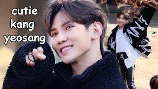 [ATEEZ] kang yeosang is cutiepie