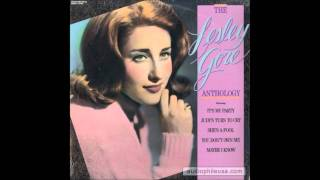 Watch Lesley Gore Maybe I Know video