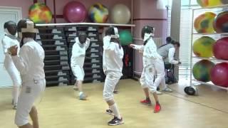 Обучение фехтованию в Электростали
