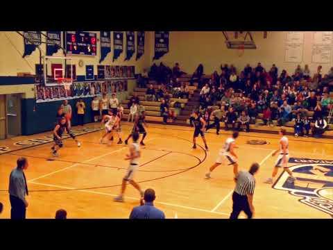 TJ Mann 2016 Season Highlight Video