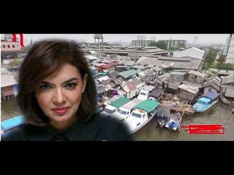 Najwa Shihab Unggah Video Tentang Jakarta Diprediksi Akan Tenggelam Pada Tahun 2030, BMKG Nyata!