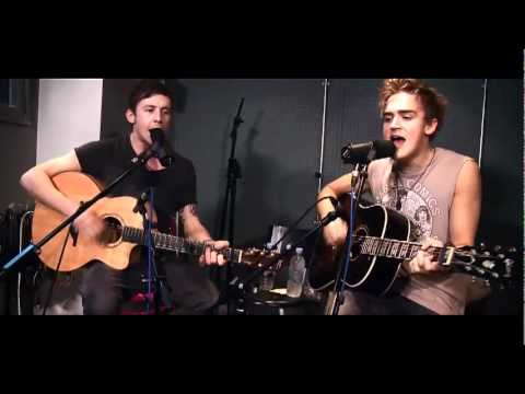 McFly  All About You Acoustic  CMUTube