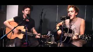 Repeat youtube video McFly - All About You (Acoustic) - CMU-Tube