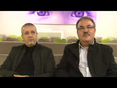 23ème cours de formation post universitaire -Clinique de la Vision de Rabat