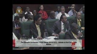 CCJ Rules On Guyana