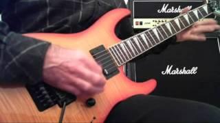 Metallica - Hit the Lights - Rocksadhu Cover