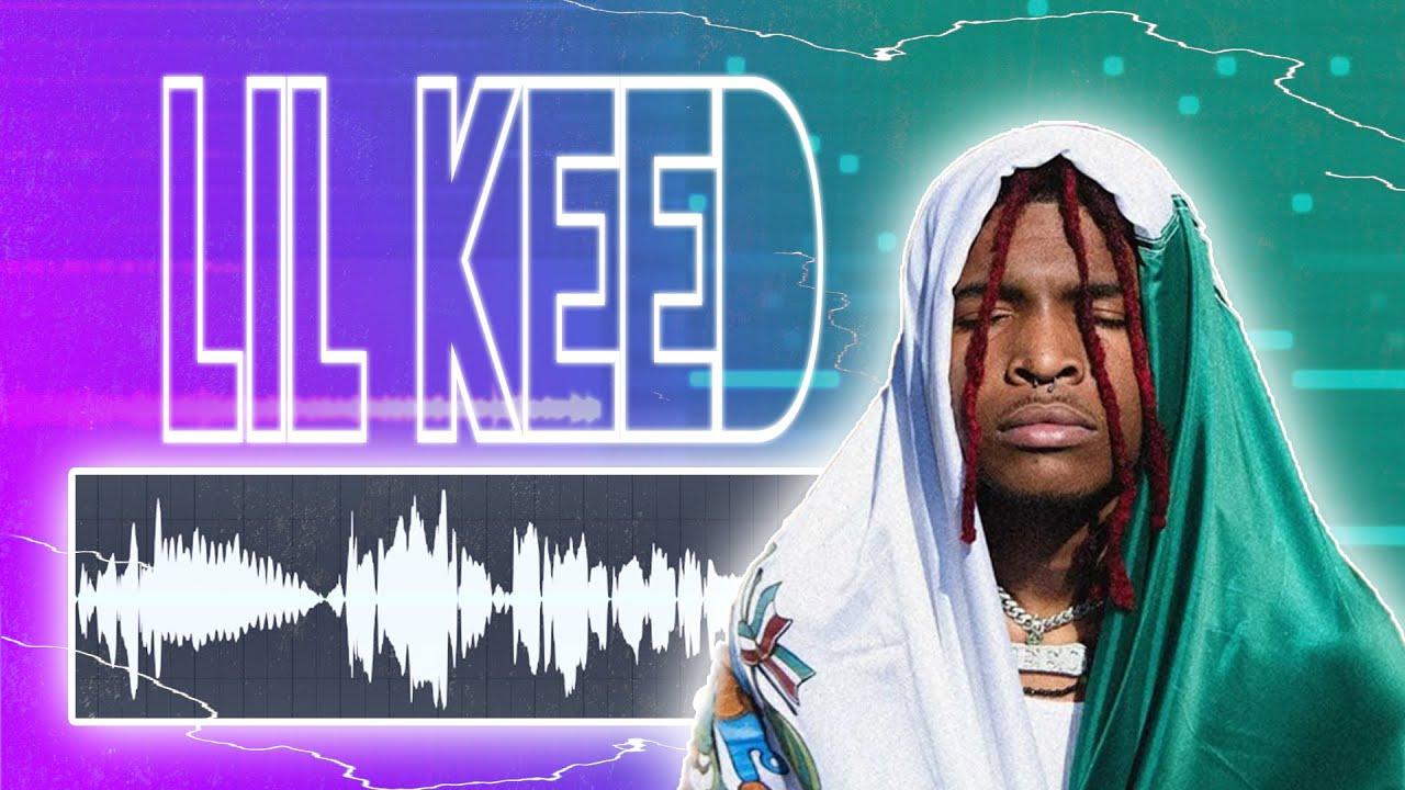 How To Make INSANE Dark Beats For Lil Keed   FL Studio