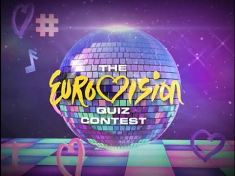The Eurovision Quiz Contest Episode 3