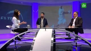 سمير نصار - كأس الاردن التصنيفي لكرة السلة