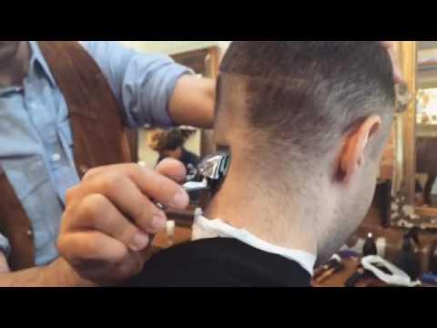 Haircut manual Clipper 1 YouTube
