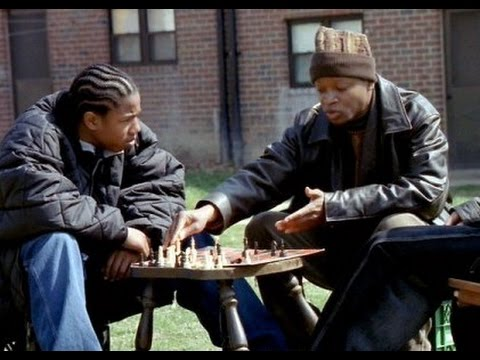 The Meaning of Chess in Movies