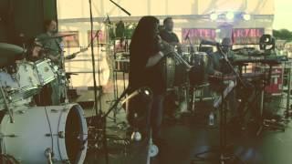 Bah Samba Live at Summer Soulstice 9 - UK