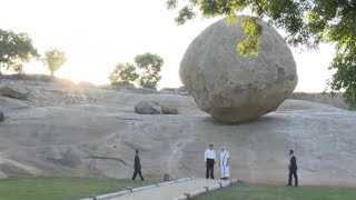 PM Narendra Modi and Chinese President Xi Jinping visit Mahabalipuram heritage marvels