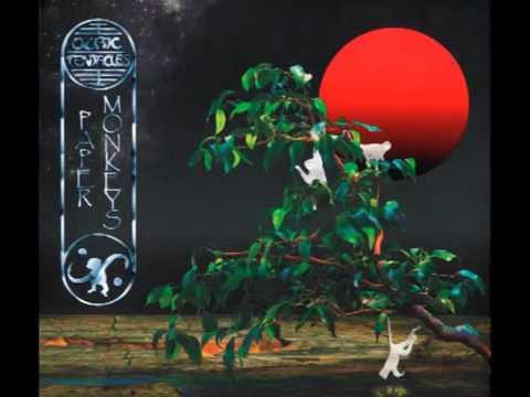 Ozric Tentacles   Paper Monkeys   Full Album