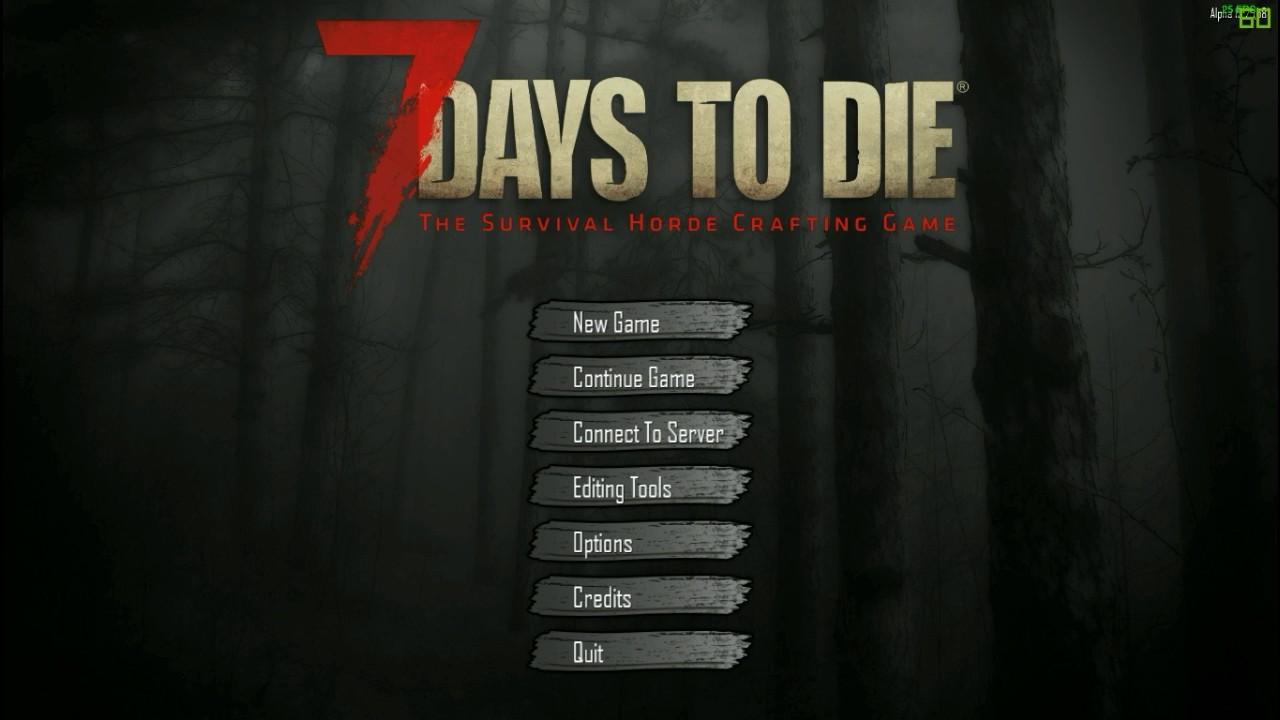 7 days to die carte marchand