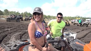 Fun in the Mud - Redneck Mud Park