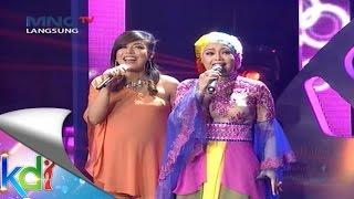 """Iyeth Bustami - Novita Dewi """" Panggung Sandiwara """" KDI Star (21/8)"""