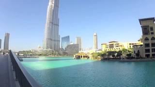 Into the Future: Dubai and Abu Dhabi