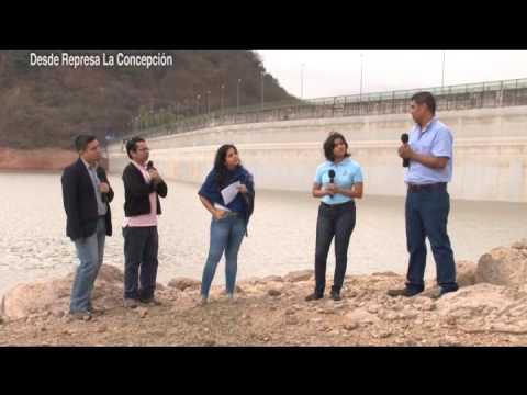 UTV: Vamos a conversar: Honduras y el agua
