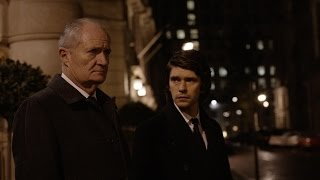 Danny doesn't get the joke - London Spy: Episode 3 Preview - BBC Two