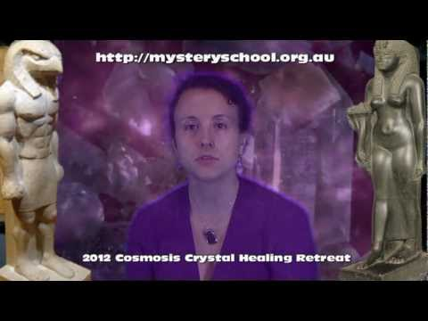 Fall of Atlantis and Egypt - Crystals - Magic - Cosmosis®