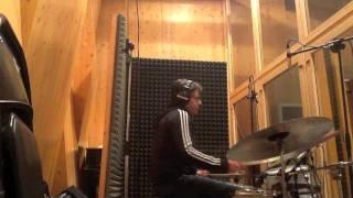 piero borri recording miles mode in studio with living coltrane quartet