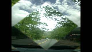 Viajando por la sierra  huichapan jacala pisaflores,hidalgo..wmv