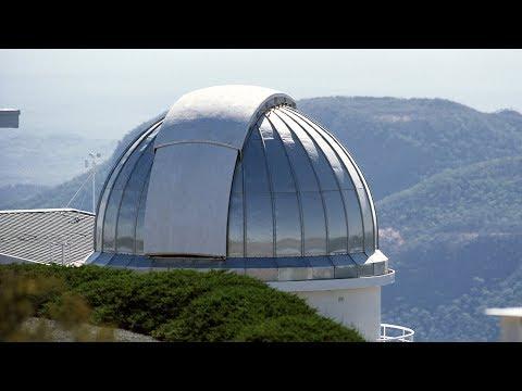 Обсерватория «СанглОк» в Таджикистане снова следит за звездами