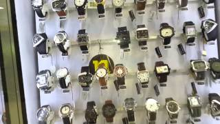 Fastrack in Madina Watch Agencies Nellore