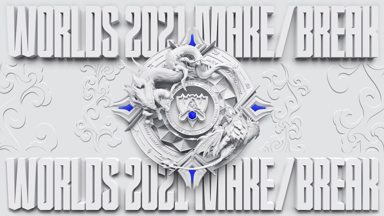 2021  Day 3  DK vs MAD   2021