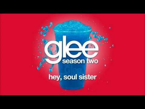 Hey, Soul Sister | Glee [HD FULL STUDIO]