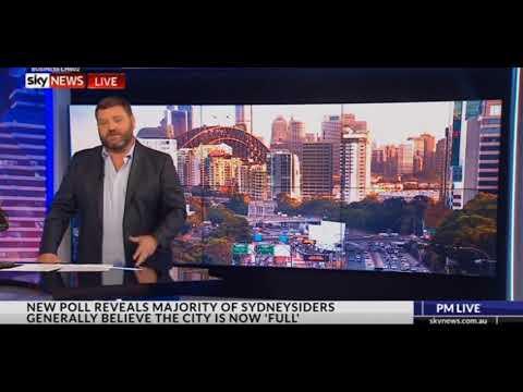 Paul Murray demolishes the Sydney population ponzi