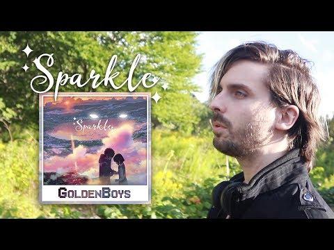 "Kimi No Na Wa (Your Name) - ""Sparkle"" - RADWIMPS | ENGLISH Ver | GoldenBoys"