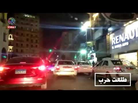 شوارع مصر هادئة والإخوان يصنعون مظاهرات للعرض على قنواتهم