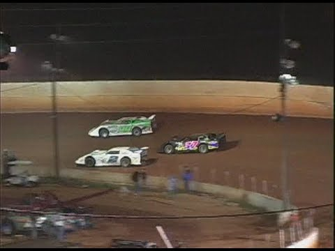 A LOOK BACK:  Cleveland Speedway LIMITED LATE MODEL Sept  17, 2011