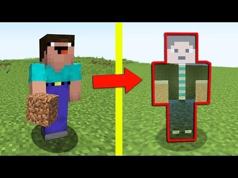 НУБ ПРОТИВ НЕВИДИМКИ В МАЙНКРАФТ 8 ! ТРОЛЛИНГ НУБИКА В MINECRAFT Мультик - Видео из Майнкрафт (Minecraft)