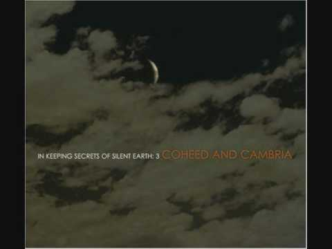 Coheed and Cambria The Camper Velorium II: Backened of Forever mp3